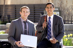 Returned Missionaries Develop Business Savvy